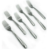 Набор столовых вилок 6 предметов Con Brio