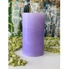 Свеча для декора Цилиндр h13см Dal Corа парафин