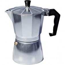 Гейзерна кофеварка на 6 чашек Con Brio