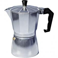 Гейзерна кофеварка на 9 чашек Con Brio