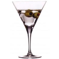 Набор бокалов для мартини на 250 мл 6 шт Pasabahce