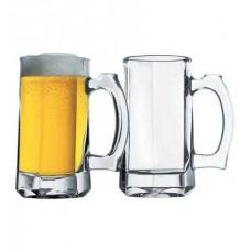 Набор бокалов для пива на 350 мл Pasabahce