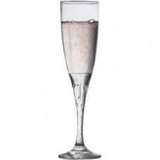 Набор бокалов для шампанского 6 шт Pasabahce Twist
