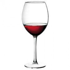 Набор бокалов для вина Classique 2 шт по 445 мл в подарочной упаковке Pasabahce