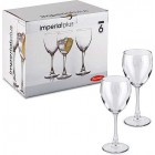 Набор бокалов Pasabahce Imperial Plus для вина 6 шт.