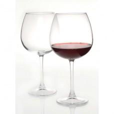 Набор бокалов для вина Enoteca 6 шт по 630 мл в подарочной упаковке Pasabahce