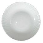 Блюдо десертное белое d=21,5см SNT