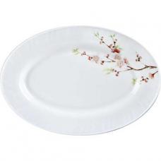 Блюдо 30см Японская вишня