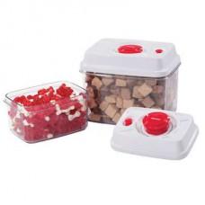 Набор вакуумных пищевых контейнеров BERGNER