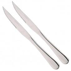 Набор ножей для стейка 2 пр Bergner