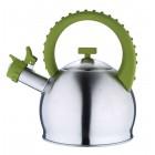 Чайник со свистком 2,8 л Bergner
