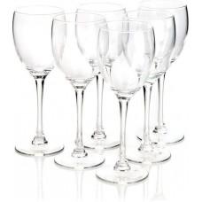 Набор бокалов Signature для вина 350мл .Р Luminarc