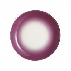 Десертная тарелка Winter Fizz Purple , 20,5 см Luminarc