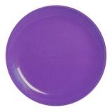 Десертная тарелка Arty Purple d=20,5 см LUMINARC