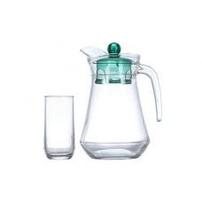 Питьевой набор Plain 7 пр Luminarc