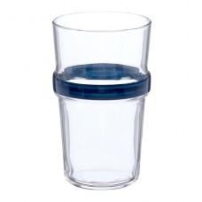 Высокий стакан Cadence Bleu на 320 мл LUMINARC