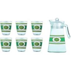 Набор питьевой Valery 7 предметов Luminarc