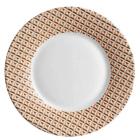 Обеденная тарелка Loft Abacco, 28 см Luminarc
