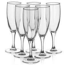 Набор бокалов French Brasserie для шампанского 170мл .P Luminarc