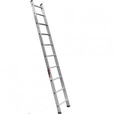 Лестница односекционная приставная алюминиевая, 10 ступеней Stark (Германия)SVHR1x10