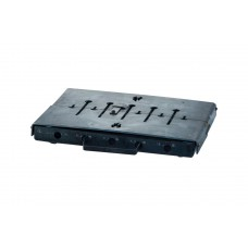Мангал-чемодан DV - 10 шп. x 3 мм (горячекатаный)
