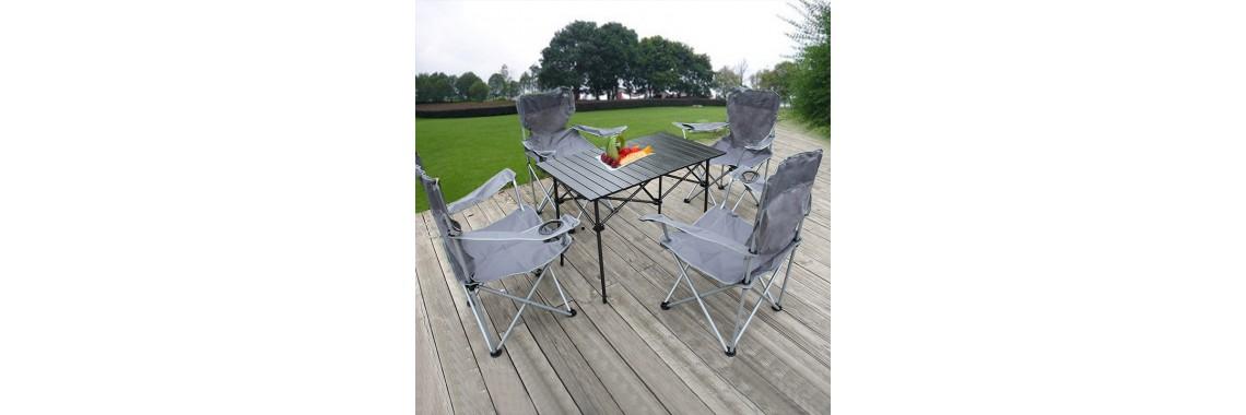 Складная мебель, портативная мебель для пикника, дачи