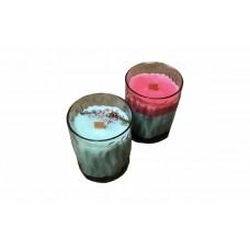 Свеча ароматическая Dal Corа соевая с Маслом Ши