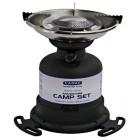Набор Adventure Camp Set, Плита туристическая + газовая горелка