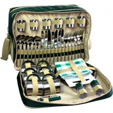Набор для пикника TE-618 Picnic на 6 персон 40 предметов