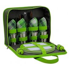 Набор посуды для пикника TE-244 Set