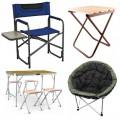 Мебель складная, мебель для пикника, для кемпинга, для дачи
