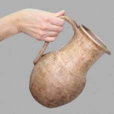 Кувшин 2л Скифский орнамент керамический глиняный