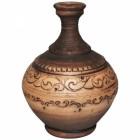 Графин Шляхтянський 1,1л керамический глиняный