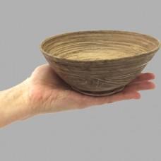 Миска малая Скифский орнамент керамическая глиняная
