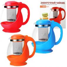 Заварочный чайник 1400 мл SNT