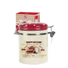 Емкость для сыпучих продуктов 0,75 л Happy Kitchen SNT