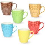 Чашка 220 мл Солнечная фея SNT чайный - кофейный