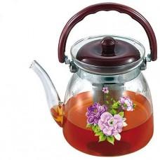 Заварочный чайник с ситечком Stenson 2,4 л