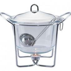 Мармит-супница на 4 л Berlinger Haus посуда для подачи горячих блюд с подогревом