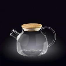 Заварочный чайник со спиралью 950мл Thermo Wilmax