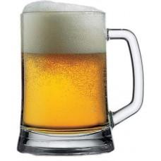 Набор кружек Pasabahce Pub для пива 2 шт,