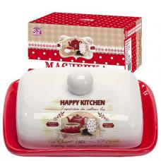 Масленка Happy Kitchen SNT
