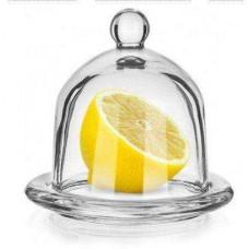 Лимонница с крышкой 9.5 см Limon Banquet