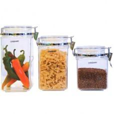 Емкость для сыпучих продуктов 1 л MAESTRO