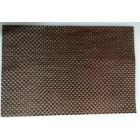 Салфетка под горячее 30X45 см коричневого цвета Empire