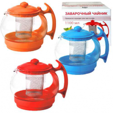 Заварочный чайник 1100 мл SNT