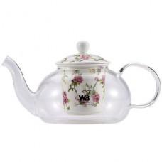 Заварочный чайник на 500 мл Wellberg