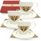 Набор чайный 12 пр Амели SNT