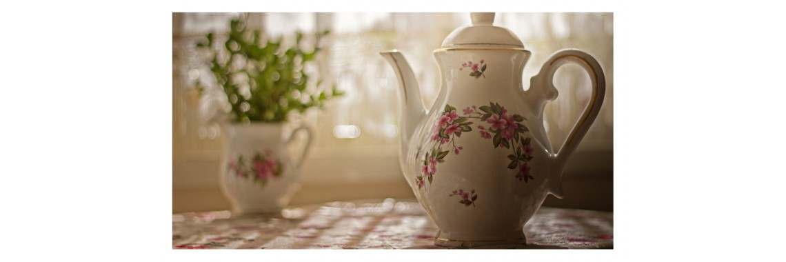 Чайник ностальгия